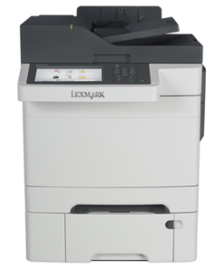 Lexmark CX510dthe Color Multifunction Printer 28E0550