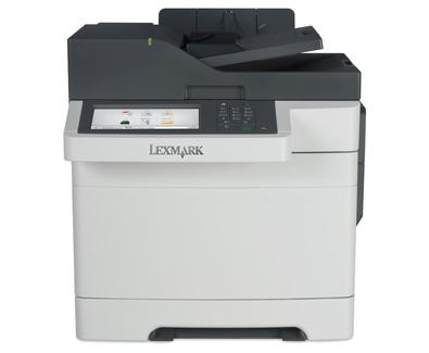 Lexmark CX517de Color Multifunction Printer 28EC500