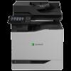 Lexmark CX820de Color Multifunction Printer 42K0010