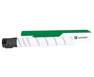 Lexmark CX92X Black High Yield Toner 86C0HK0