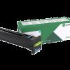 Lexmark Cyan High Yield Return Program Toner 72K1HC0