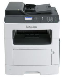 Lexmark MX317dn Multifunction Printer 35SC700