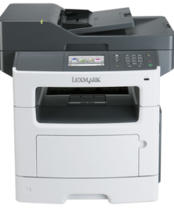 Lexmark MX511de Multifunction Printer 35S5703