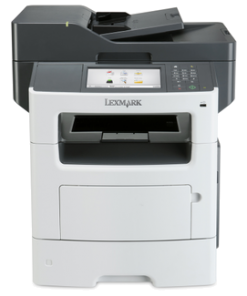 Lexmark MX611de Multifunction Printer 35S6701