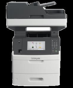 Lexmark MX700de Multifunction Printer 24T7401