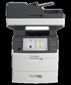 Lexmark MX711de Multifunction Printer 24T7404