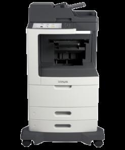 Lexmark MX810dfe Multifunction Printer 24T7408