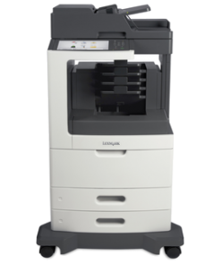 Lexmark MX810dme Multifunction Printer 24T7410