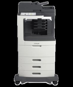 Lexmark MX810dtme Multifunction Printer 24T7414