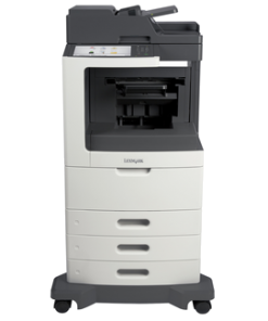 Lexmark MX811dtfe Multifunction Printer 24T7424