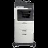 Lexmark MX812dxe Multifunction Printer 24T7439