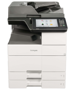 Lexmark MX910de Multifunction Printer 26Z0100