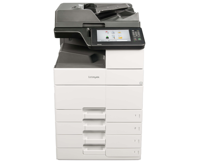 Lexmark MX911dte SRA3 Multifunction Printer 26Z0101