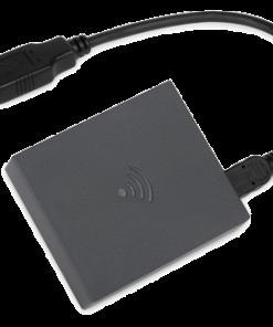 MarkNet N8352 802.11bgn Wireless Print Server 27X0130