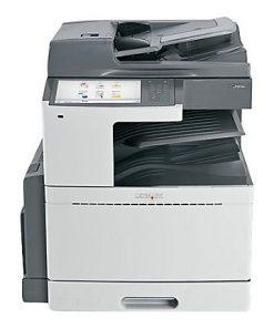 Lexmark X950de A3 Color Multifunction Printer 22Z0019