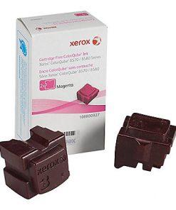 Xerox ColorQube 8570 8580 Magenta Solid Ink Pack 108R009267