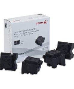Xerox ColorQube 8700 Black Solid Ink Pack 108R00994