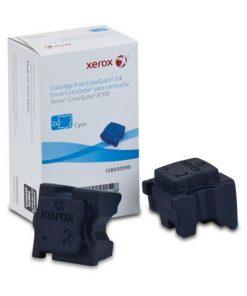 Xerox ColorQube 8700 Cyan Solid Ink Pack 108R00990