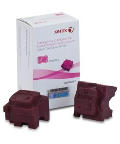 Xerox ColorQube 8700 Magenta Solid Ink Pack 108R00991