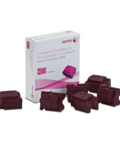 Xerox ColorQube 8900 Magenta Solid Ink Pack 108R01015