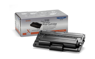 Xerox Phaser 3150 Toner Cartridge 109R00747