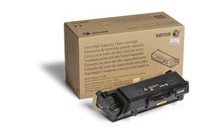 Xerox Phaser 3330 WC 33xx Extra High-Capacity Toner 106R03624