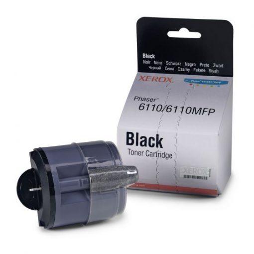 Xerox Phaser 6110 6110MFP Black Toner 106R01274
