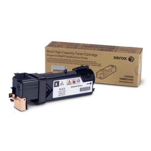 Xerox Phaser 6128MFP Black Toner 106R01455