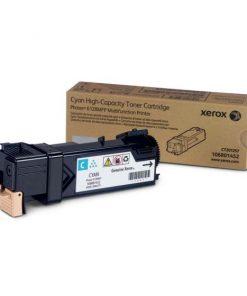 Xerox Phaser 6128MFP Cyan Toner 106R01452