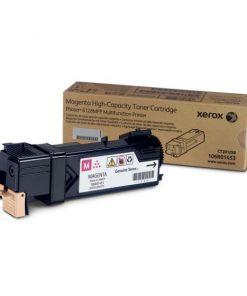 Xerox Phaser 6128MFP Magenta Toner 106R01453