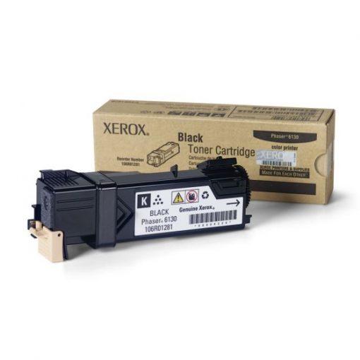 Xerox Phaser 6130 Black Toner 106R01281