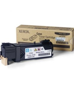 Xerox Phaser 6130 Cyan Toner 106R01278