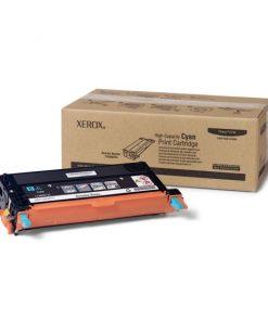 Xerox Phaser 6180 6180MFP High Capacity Cyan Toner 113R00723