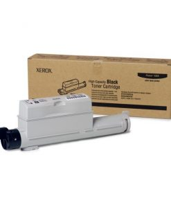 Xerox Phaser 6360 High Capacity Black Toner 106R01221