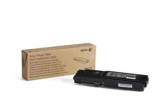 Xerox Phaser 6600 WC 6605 High Capacity Black Toner 106R02228