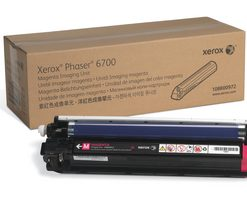 Xerox Phaser 6700 Magenta Imaging Unit 108R00972