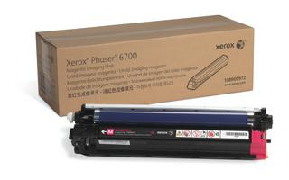 Xerox Phaser 6700 Magenta Imaging Unit 108R00972