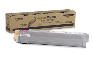 Xerox Phaser 7400 High Capacity Magenta Toner 106R01078