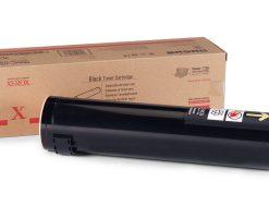 Xerox Phaser 7750 Black Toner 106R00652