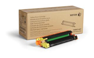 Xerox VersaLink C600 C605 Yellow Drum 108R01487