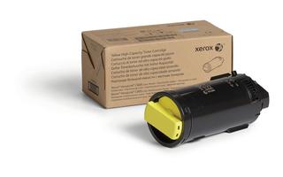 Xerox VersaLink C600 C605 Yellow High Yield Toner 106R03902