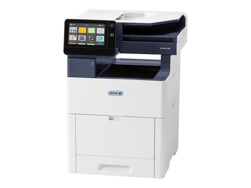 Xerox VersaLink C605XM Color MFP