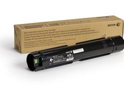 Xerox VersaLink C70xx Black Extra High Yield Toner 106R03737