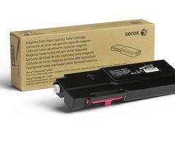 Xerox VervaLink C400 C405 Magenta Extra High Yield Toner 106R03527
