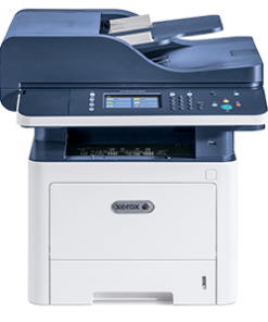 Xerox WorkCentre 3335 MFP