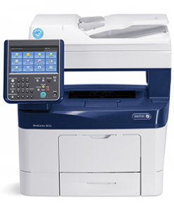 Xerox WorkCentre 3655i MFP