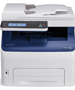 Xerox WorkCentre 6027 Color MFP