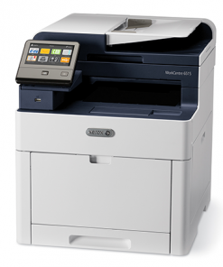 Xerox WorkCentre 6515 Color MFP