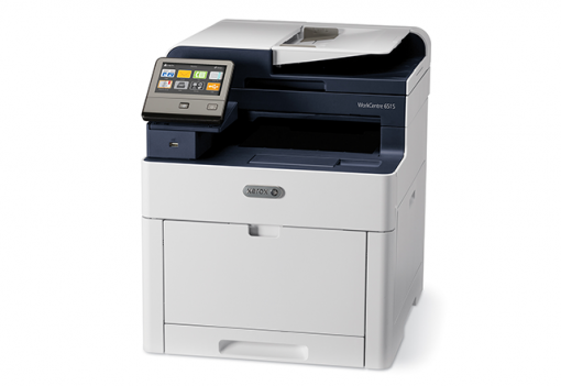 Xerox WorkCentre 6515 Color MFP