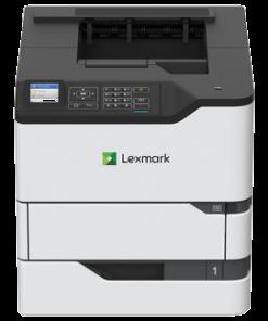 Lexmark B2865dw Laser Printer 50G0900